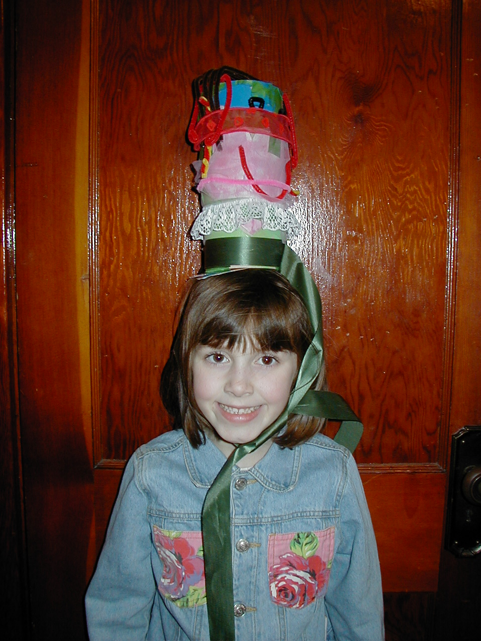 Crazy hats ideas for crazy hat day lauryn crazy hat