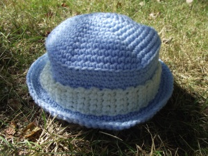 Abigail Brimmed Hat